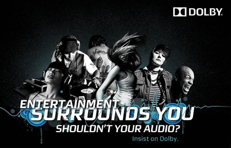 Dolby Media Generator: Solution End-to-End pour le divertissement mobile
