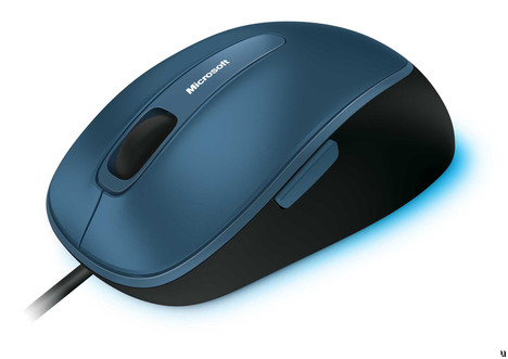 Microsoft rolls out new BlueTrack Technology mice