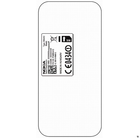 FCC approves Nokia C6