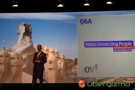 Nokia au Mobile World Congress   Synthèse