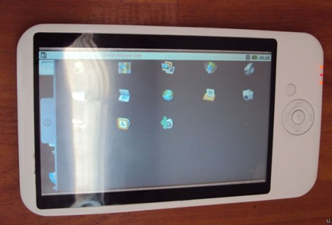 Tablet iLet Mini HAL