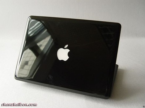 E-stary MacBook Air clone