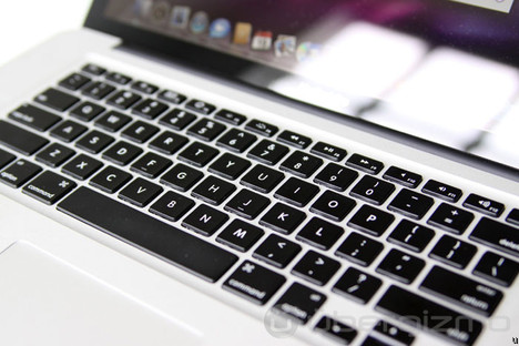 Macbook Pro Review (Spring 2010)