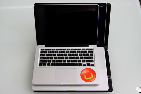 Test du Macbook Pro (Printemps 2010)