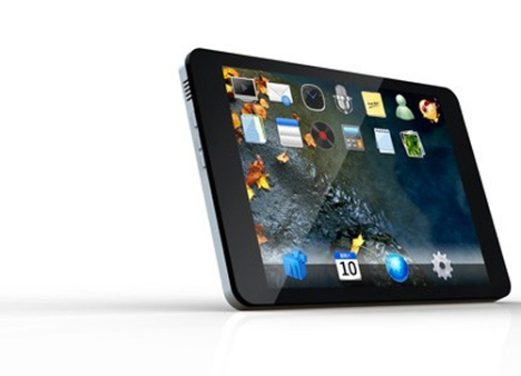 Le Meizu Mbook veut concurrencer l'iPad