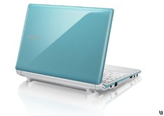 Le netbook Samsung N150 Corby arrive aux US