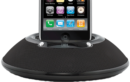 JBL OnStage Micro 2 iPhone Speaker Dock