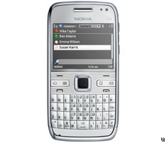 Microsoft Communicator Mobile pour Nokia