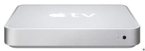 Future Apple TV could be based on iPhone
