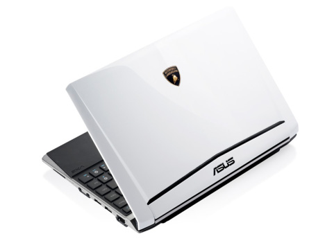 Asus Lamborghini VX6 And VX7 Announced