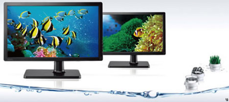 BenQ EW and VW series Vertical Alignment LED monitors
