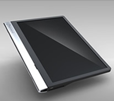 Innoversal Shows Off Lattice Tablet With Pixel Qi display