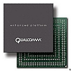Qualcomm Ships 1.5Ghz Dual-Core SnapDragon