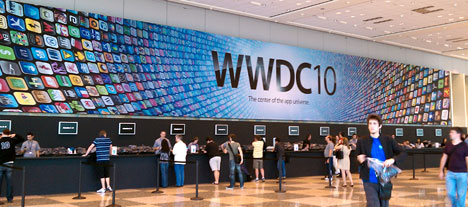 WWDC Keynote | Live On Monday 6/7, 10amPT