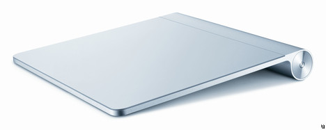 Apple dévoile le Magic Trackpad