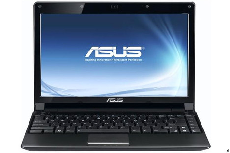 Asus UL20FT ships this August