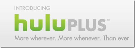 Hulu Plus On The PS3 Has Less Content Than The Web Version