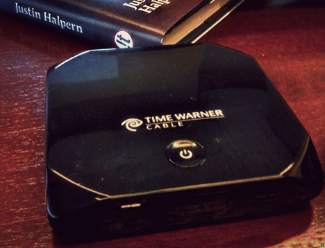 Twc Cable Box. Time Warner Cable rolls out