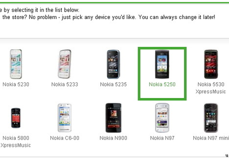 Nokia 5250 to succeed the Nokia 5230