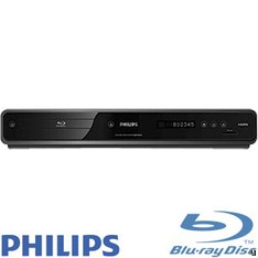 Philips Blu-ray players to come with BLOCKBUSTER On Demand
