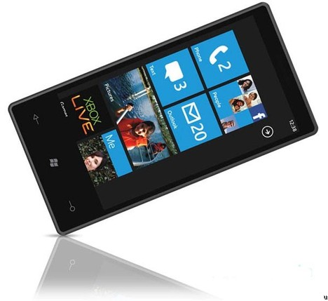 Windows Phone 7: fast, fresh, but also lacking