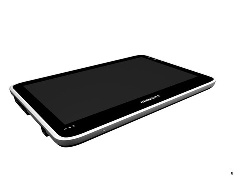 Hannspree announces 10.1-inch Android tablet powered by Tegra