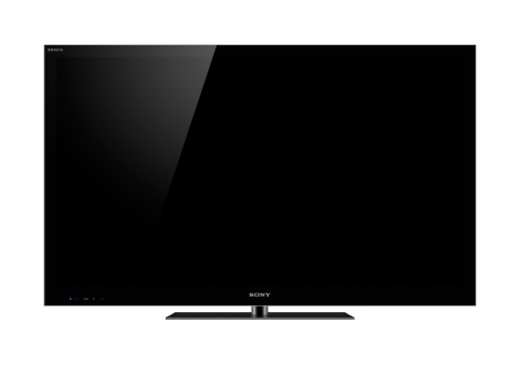 Sony annonce ses TV 3D Bravia NX810