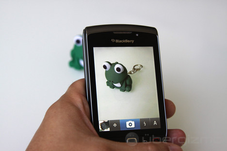 BlackBerry Torch Review