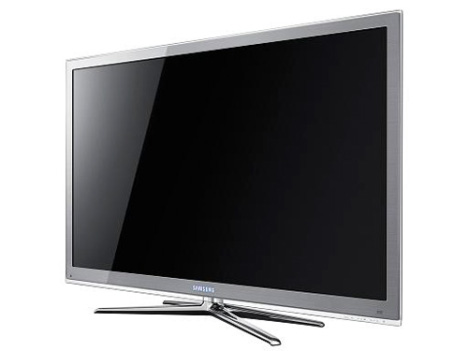Samsung Introduces A 65-inch 3D LED HDTV And Some 3D Plasma Displays