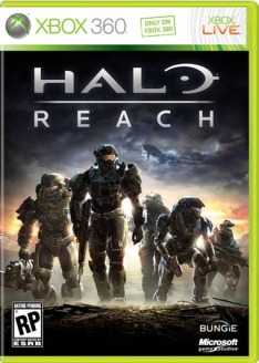Halo Reach For Xbox 360 Leaked Before Official Launch