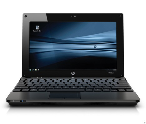 HP Mini 5103 to come thanks to HP service manual