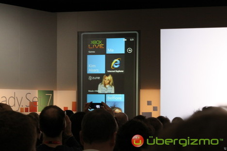 Phone-to-console Gaming Coming To Windows Phone 7