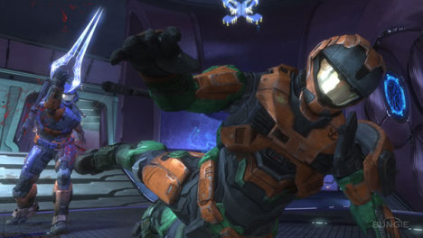 Halo: Reach Generates $200M In Sales On Its First Day