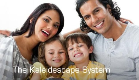 Kaleidescape Introduces Its First User Interface For Children