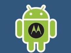 Motorola Android Tablet To Arrive In Early 2011?