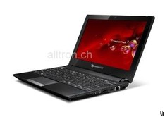 Le netbook Packard Bell Dot SE arrive en Europe