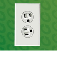360 Electrical Outlet - Simple and Effective