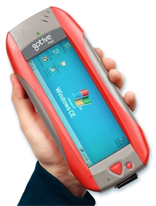 Gotive H42: a super-tough PDA