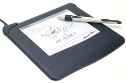 Affordable digital tablet from Acecat Flair