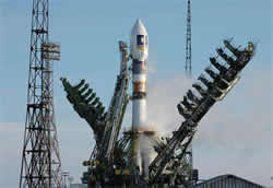European satellite launch treads on GPS territory