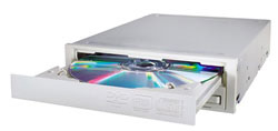 NEC DVD burner comes with Labelflash technology