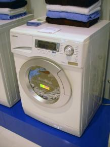 Washing Machines, Buy Best Laundry Washing Machines in India