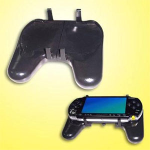 PSP Rechargecable Handle Pad