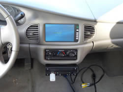 dashboard PC